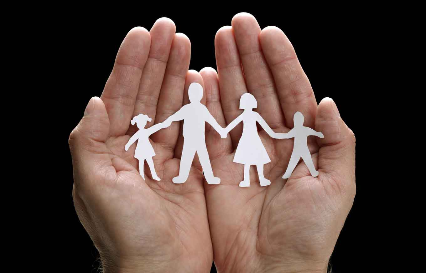 the effect of poor family relationship The effects of parental relationship and parent-child relationship on adolescents' self-esteem in divorce family the effect of poor family relationship.
